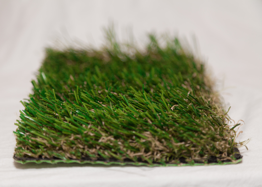 Pro Bermuda Turf with reinforced secondary backing